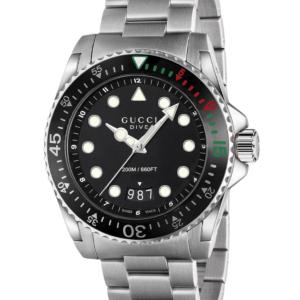 YA136208 Men's Gucci Diver Watch
